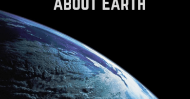 Mind blowing facts about earth , facts earth