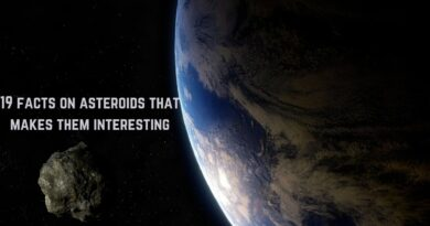 interesting facts on asteroids